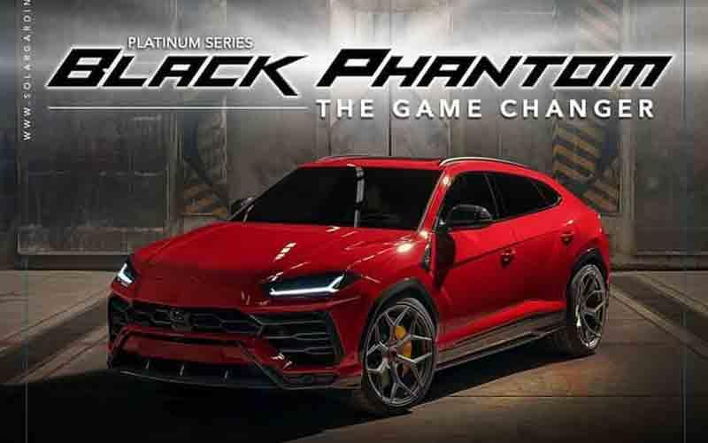 Black-Phantom