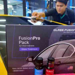 Glass Fusion 2